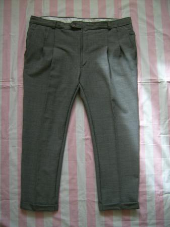 pantalon lainage
